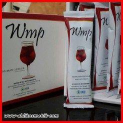 WMP Juice by HWI Tubuh langsing ala artis