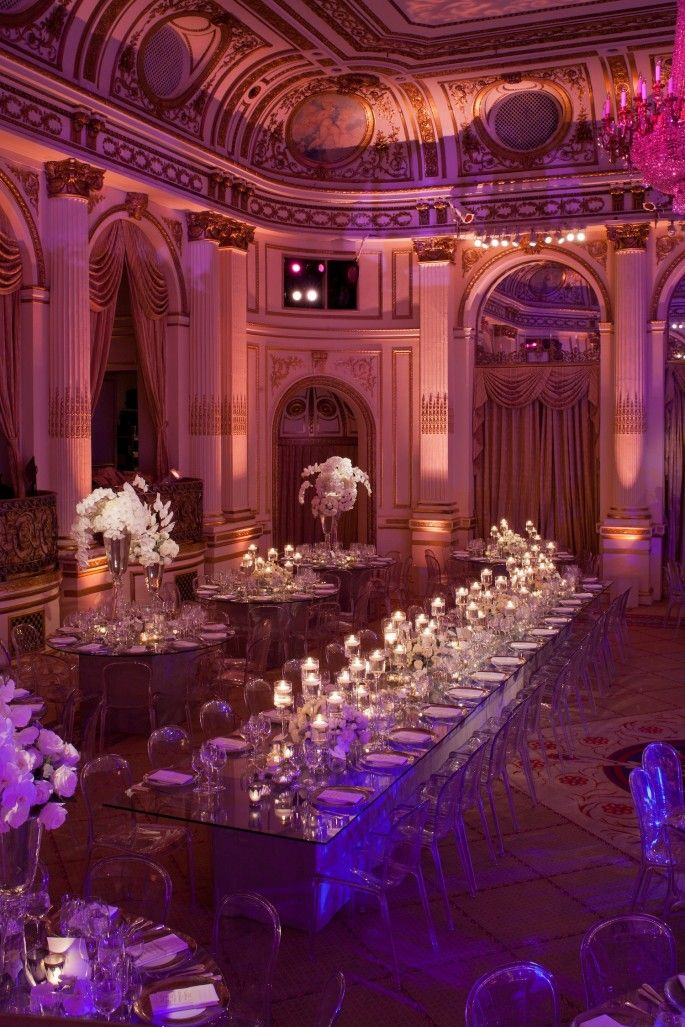 15 of the Most Amazing Jaw-Dropping Ballrooms