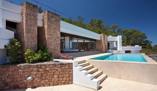 Luxury Coastal Villa with Exceptional Views, Ibiza - Vadella MountainLuxury Villa