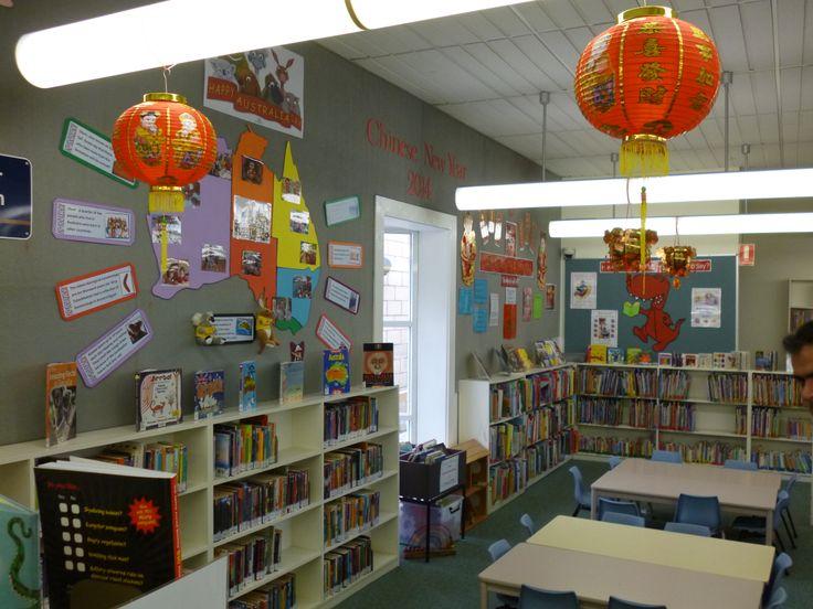 Australia Day 2014 - Dundas Library.