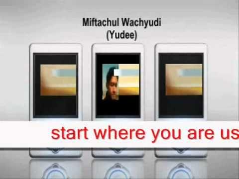 where you are - Miftachul Wachyudi (Yudee)