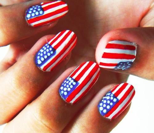 america nagels