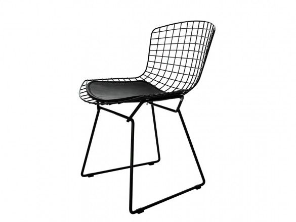 395 Customform - Wir Chair