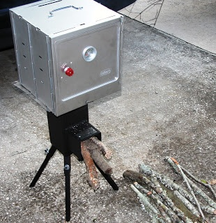 Rocket stove oven preparedness self sufficiency for Heavy duty rocket stove