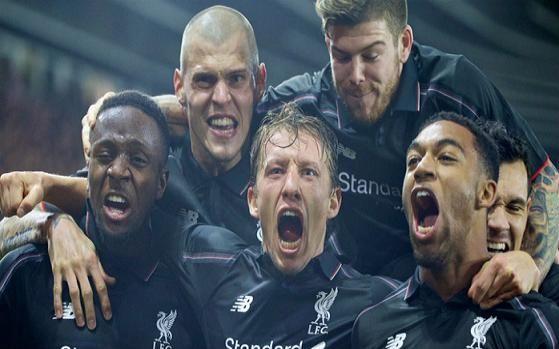 Liverpool Sempurna Lewati Pertandingan dan Cetak Gol-Gol Super