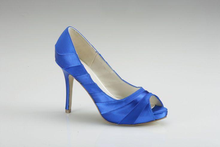 sale wedding shoes royal blue wedding heels bluewalkinonair regarding unique blue wedding shoes