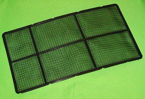 OEM Danby Air Conditioner Filter: DAC100EB2GDB, DAC120EB2GDB, DAC120EB4GDB