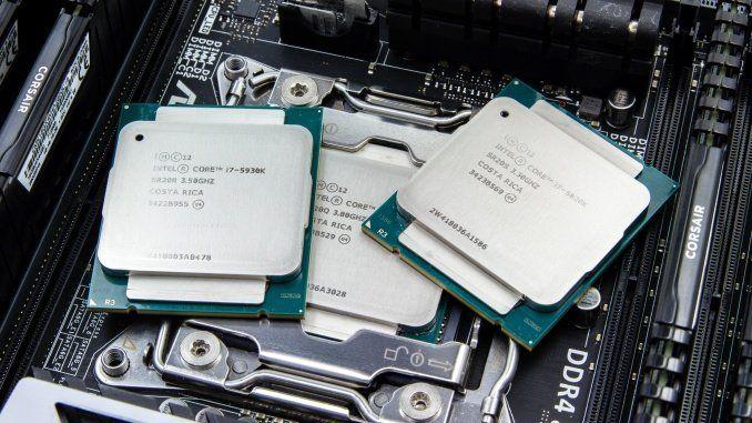 Intel i7 6950X: 10 núcleos, mas o preço...