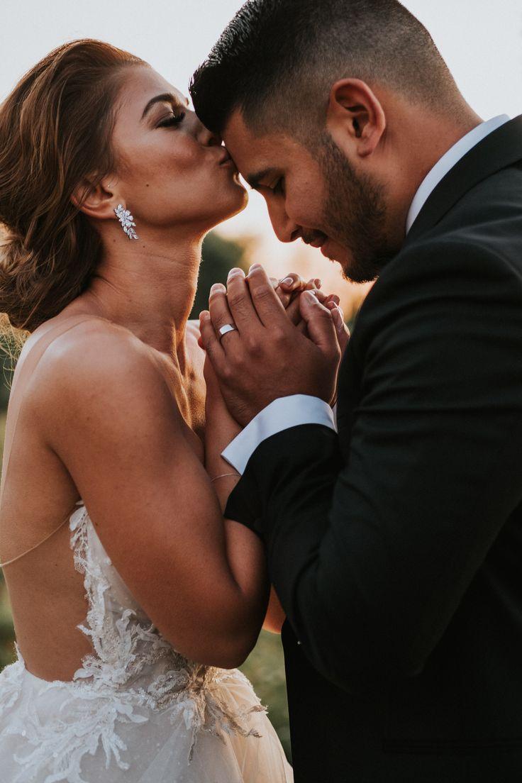 emotional wedding photography by Joel + Justyna Bedford, destination wedding photographers
