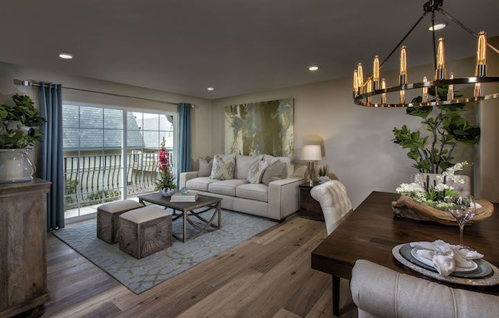 Residence 1X New Home Plan in Ziani by Lennar