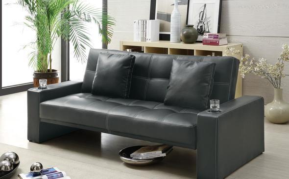 Cs125 Sofa Bed Futon