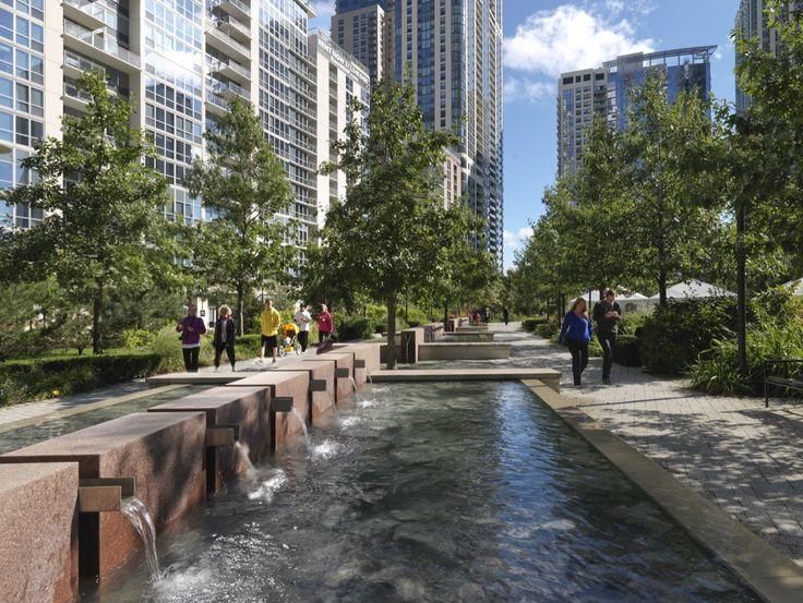 Famous Landscape Architecture Designs 25 best landscape - promenade images on pinterest | contemporary