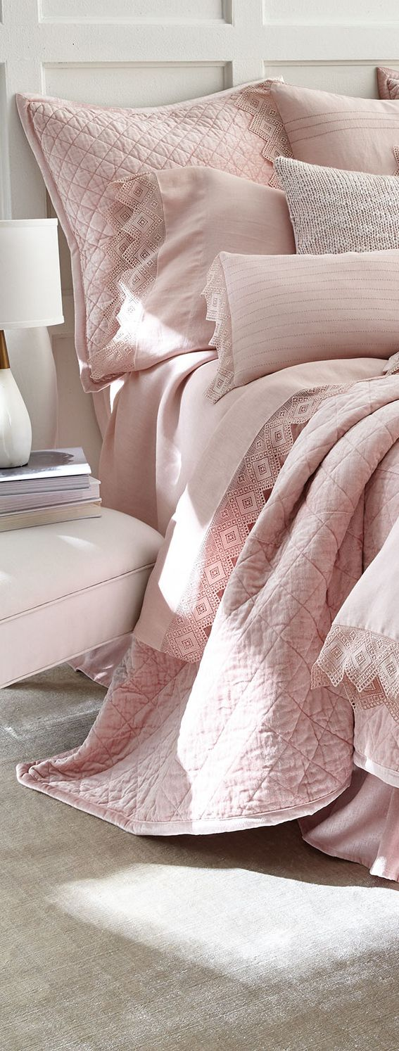 Amity Home Camille Bedding