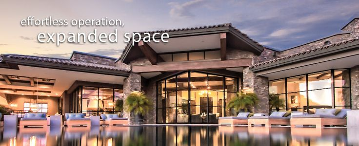 Expand Livable Space - Western Window Systems
