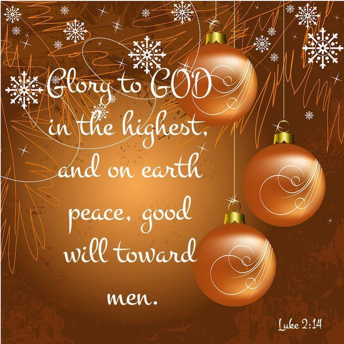 Luke 2 14 Nkjv Glory To God In The Highest And On Earth Peace Goodwill Toward Men Christmas Scripture Christmas Bible Christmas Quotes