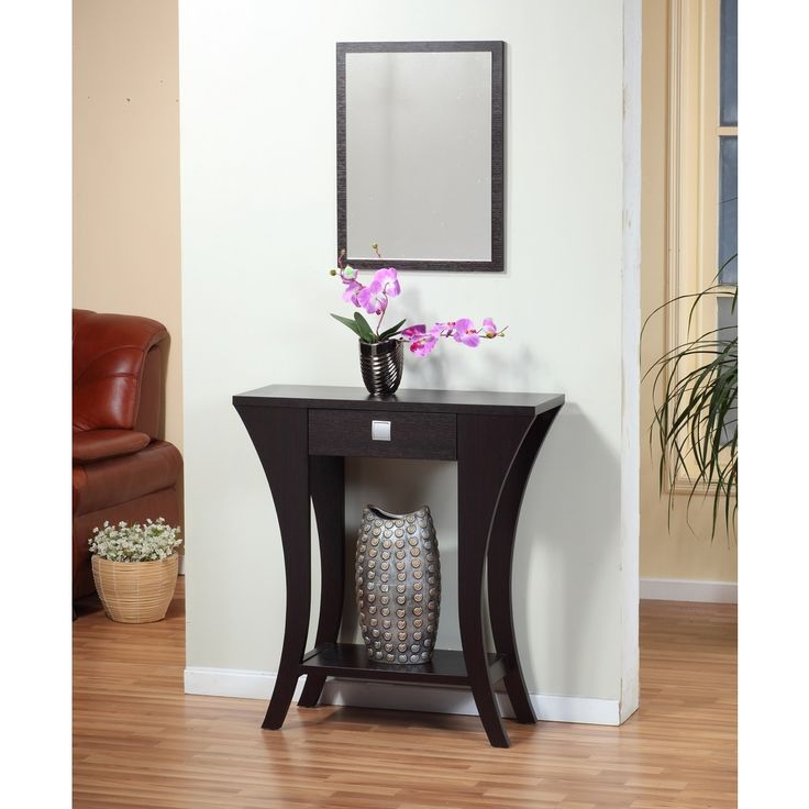 Entry Hall Console Tables