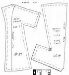 Afbeeldingsresultaten voor Free Printable Doll Clothes Patterns