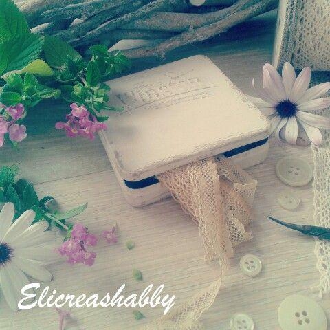 My style Elicreashabby