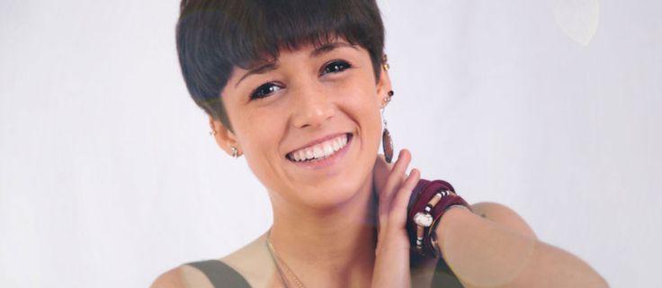 Chiara Dello Iacovo: in radio 'Introverso', brano in gara al Festival di Sanremo 2016