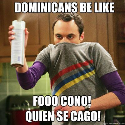 dominicans be like lmao