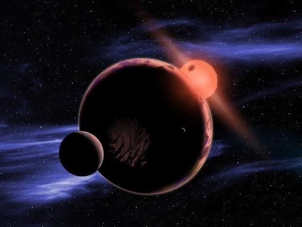 Novos exoplanetas semelhantes à Terra são encontrados