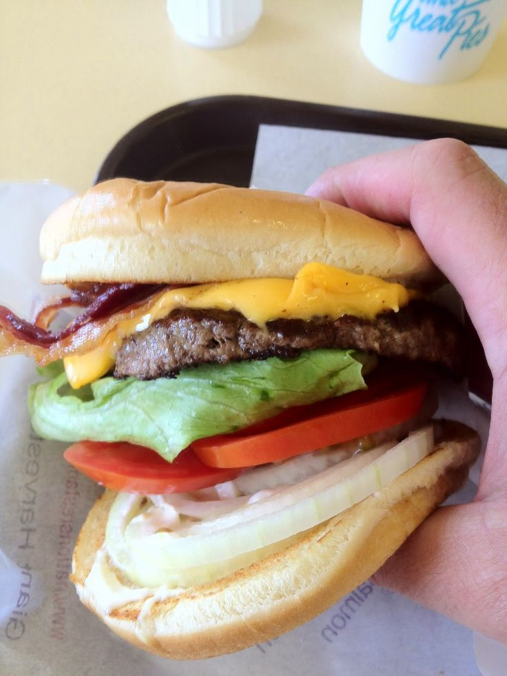 Time for a repeat performance with Just Another Burger Day*! Check out the great recipes...