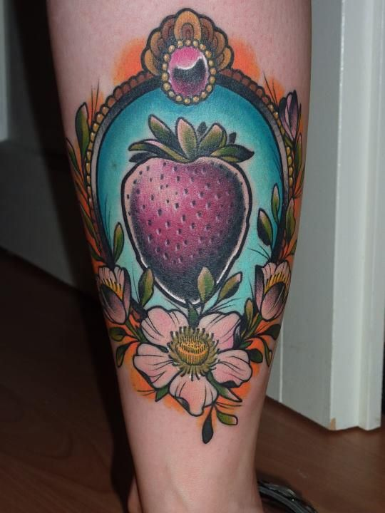 Ink It Up Trad Tattoos   Raphaël Trovato, France