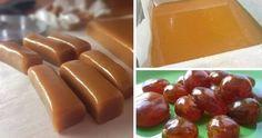 Come preparare caramelle medicinali a casa - Rimedio Naturale