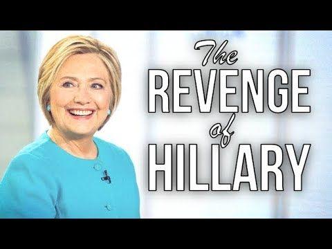 Hillary Clinton Attacks Progressives, Critiques Bernie's 'Medicare for All Bill'. WILL SHE EVER GO AWAY!