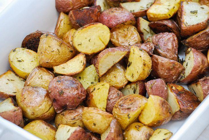 35 Best Roasted Baby Dutch Potatoes - Best Round Up Recipe ...