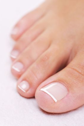 When it comes to fungus toenails, our ugly laser is a thing of beauty!