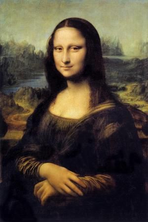 Painting in the Style of Old Masters: Sfumato and Chiaroscuro