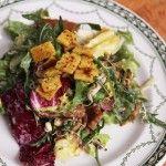 Vegetariánske, vegánske a celiatické recepty.