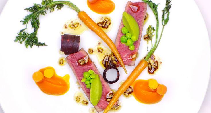 Ossehaas / erwten / wortelen | Dolce world