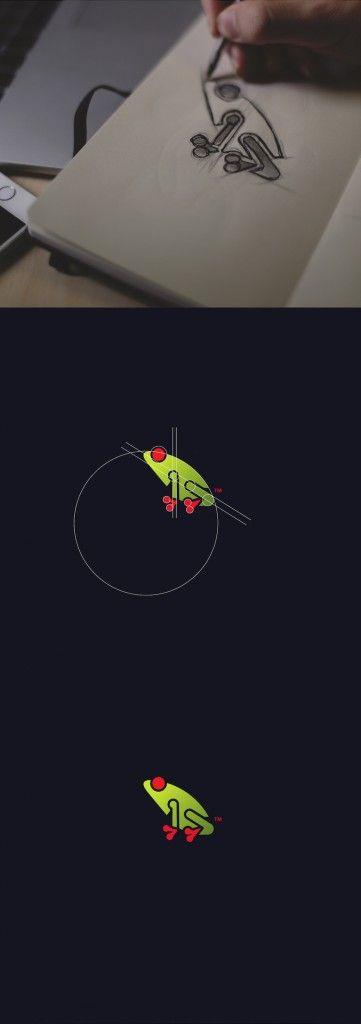 colourful-animal-logos-golden-ratio-6