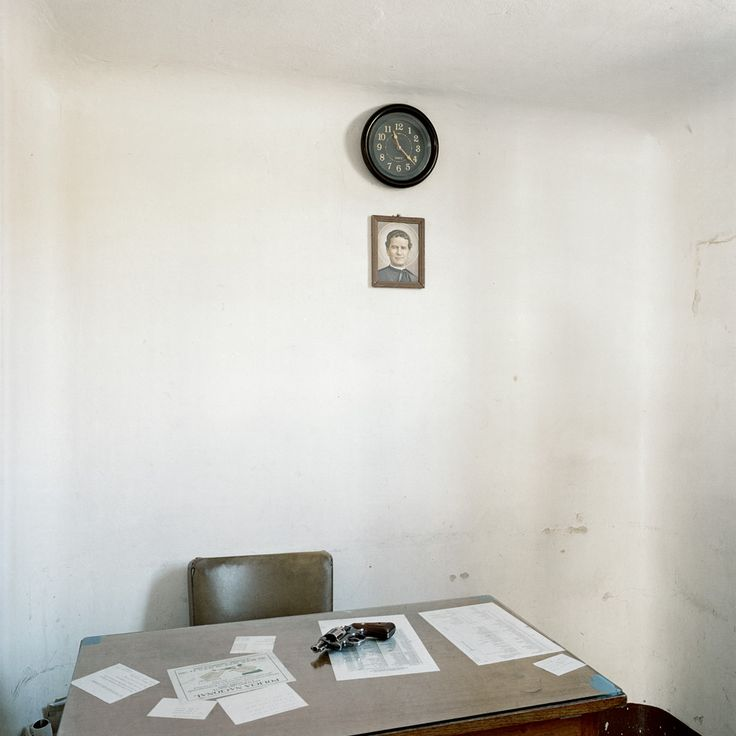 The Photographic Journal • Interview 028: Alec Soth