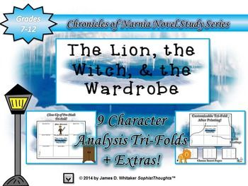 a book analysis of the chronicles of narnia Detailed plot synopsis reviews of the silver chair - chronicles of narnia 6 two children, eustace and jill, are picked to save the prince's life from the evil witch they are sent to narnia, the magical place out of this world, by aslan, the king of all narnia.