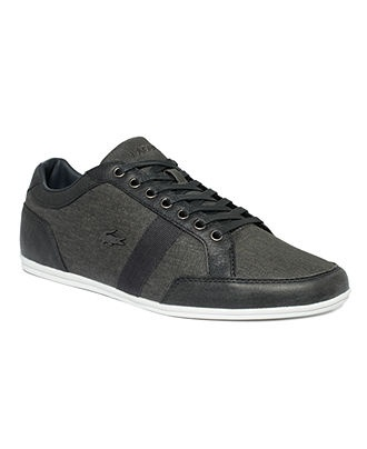 Lacoste Shoes, Alisos 5 Sneakers - Mens Fashion Sneakers - Macy's