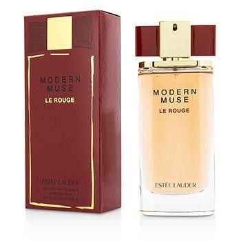 Modern Muse Le Rouge Eau De Parfum Spray - 100ml-3.4oz
