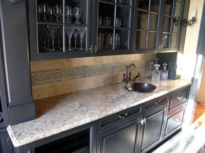Tile Beading Wet Rooms