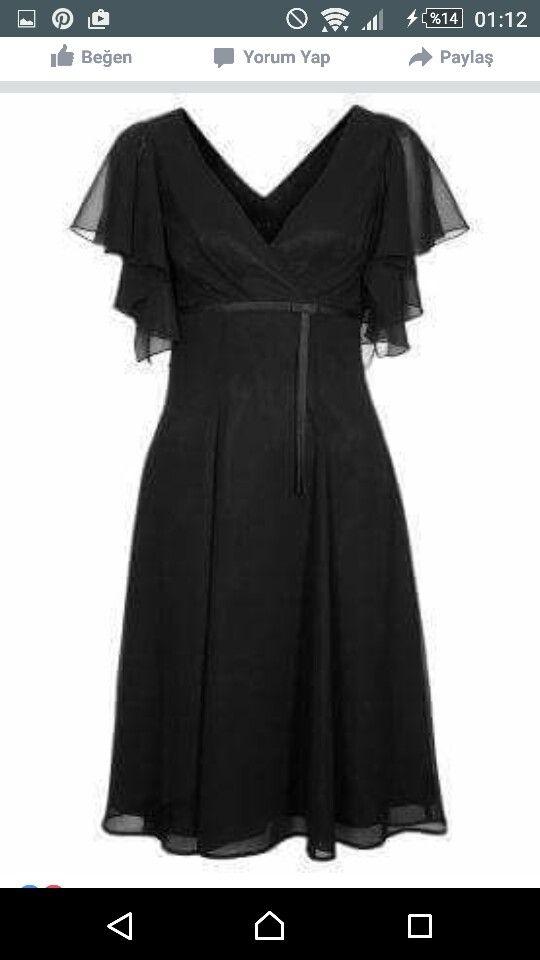 Framboisine cocktail dress