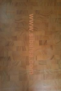 sibalsa wall panel end grain wood