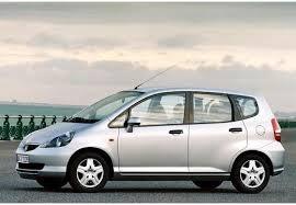 Honda Jazz : 2006-heden