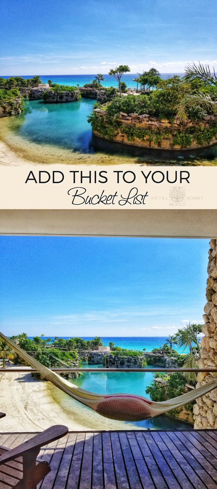 The Best All Inclusive Resorts In Mexico Hotel Xcaret With