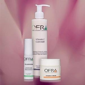 Use code: PINNER for 30% OFF! Ofra Cosmetics Trio. http://ofracosmetics.com/normal-skin-solution-trio.aspx