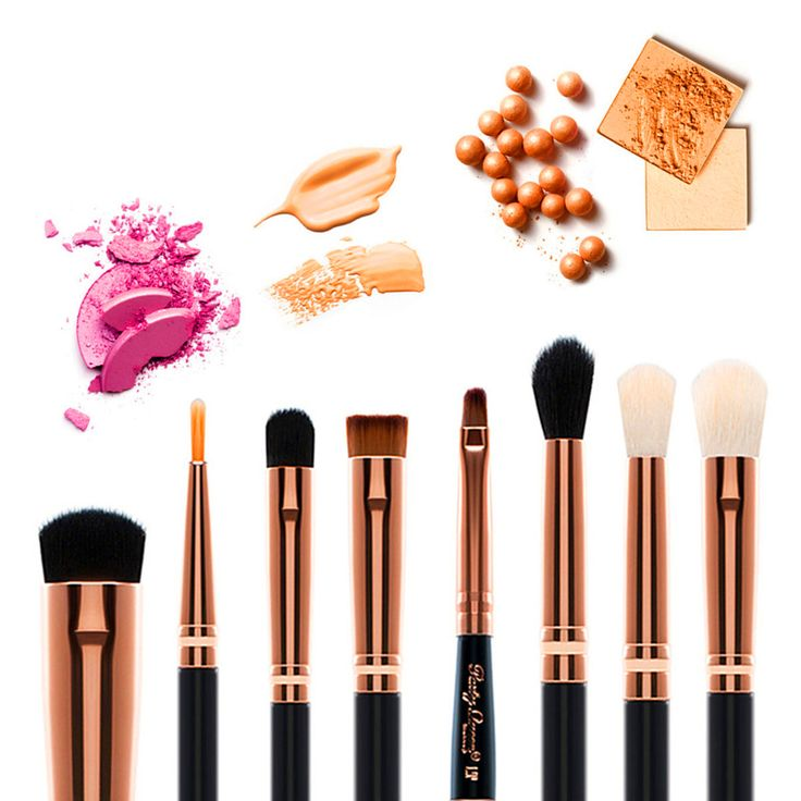 35 Best Images About Party Queen Brushes On Pinterest | Shops Cleanses And Flawless Beauty