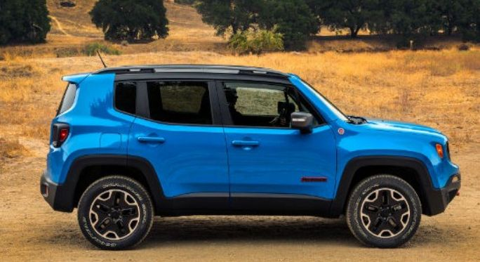 2020 Jeep Renegade Configurations Release Date Colors Jeep Engine With 2020 Jeep Renegade Www Thew With Images Jeep Renegade 2015 Jeep Renegade Jeep Renegade Trailhawk