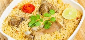 mutton biryani image - Google Search