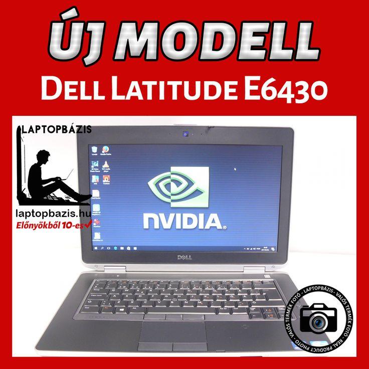 Dell Latitude E6430 üzleti és gamer laptop http://laptopbazis.hu/termek/dell-latitude-e6430-uzleti-es-gamer-laptop-intel-core-i73630qm-dual-vga-8-gb-ddr3-ssd-141-hd-led-kijelzo/383
