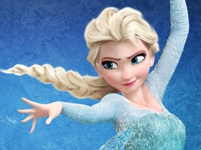 Welke Disney Film Is Eigenlijk Gebaseerd Op Jouw Leven?